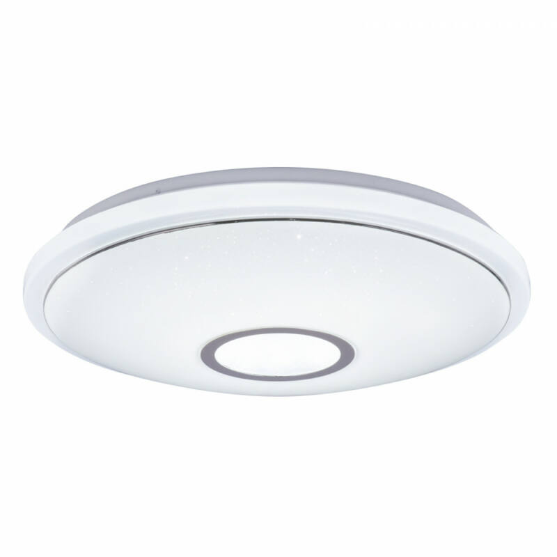 Globo CONNOR 41386-24 plafoniere  1 * LED max. 24 W   LED   1   1400 lm  A