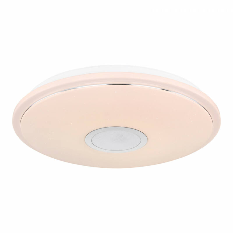 Globo CONNOR 41386-24L plafoniere  1 * LED max. 24 W   LED   1   1400 lm  A+