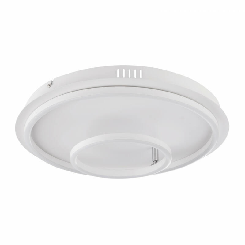 Globo WITTY 67097-30DW plafoniere  1 * LED max. 30 W   LED   1   1400 lm  3000 K  A